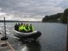 Sejllads på vejle fjord