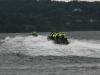 teamaktiviter på vand